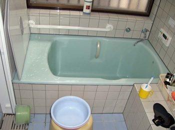 豊田市駒場町 浴室リフォーム事例