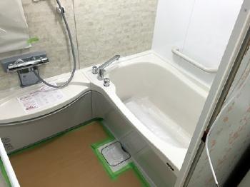 豊田市野見山町 E様邸 洗面浴室リフォーム事例