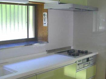 知多市 I様邸 キッチンリフォーム事例
