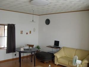 豊田市上郷町 SK様邸 和室を洋室に。