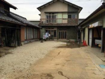 豊田市駒場町 KH様邸 外溝工事事例