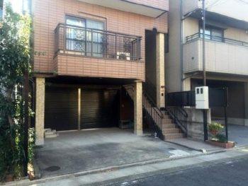 名古屋市 M様邸 外壁タイル補修工事事例