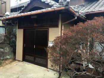 豊田市駒場町 TH様邸 外壁補修リフォーム事例
