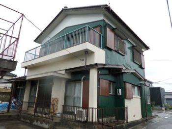 豊田市駒場町 KH様邸 外装全面改装工事