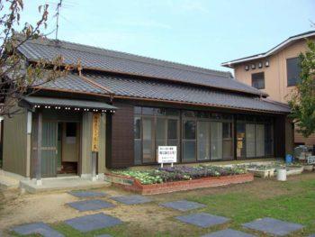 愛知県豊田市 K老人クラブ 耐震改修事例